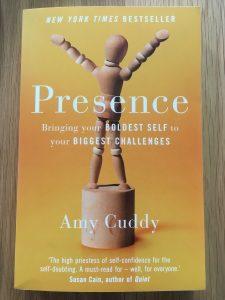 Presence af Amy Cuddy